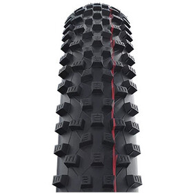 "SCHWALBE Rocket Ron Super Race Evolution Folding Tyre 29x2.10"" TLE Addix Speed, zwart"